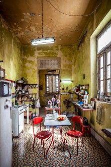 Photo La cucina - Bernhard Hartmann