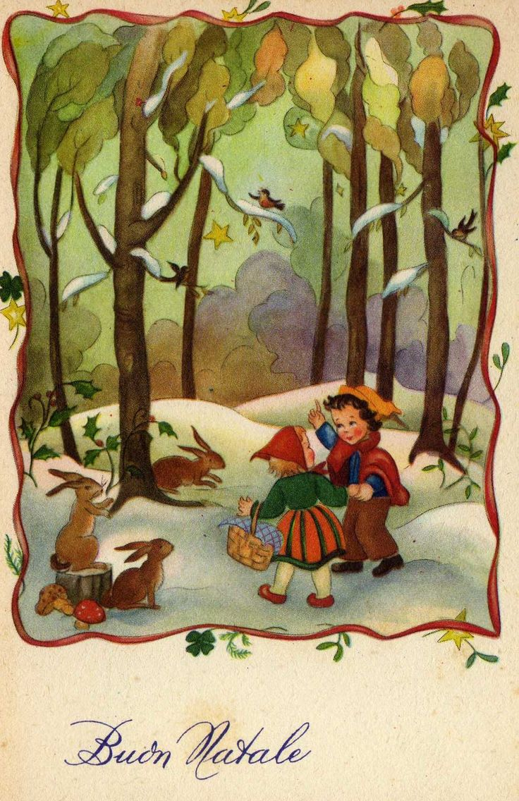1134 Best Christmas Past Images On Pinterest Vintage Christmas