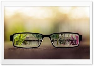 Clear Vision HD Wide Wallpaper for Widescreen