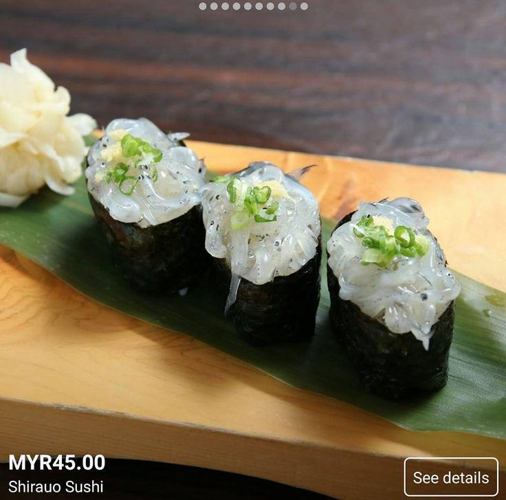 The 25+ best Kirin sushi ideas on Pinterest   Japanese sushi ...