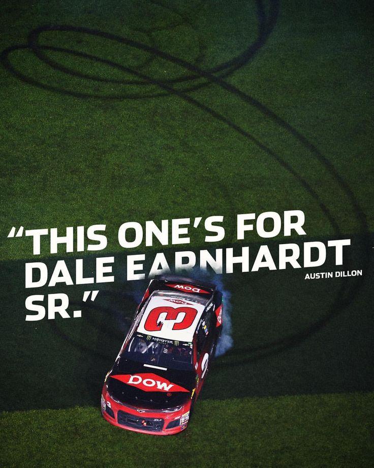 """1,689 Likes, 22 Comments - NASCAR (@nascar) on Instagram: """"3️⃣ forever #DAYTONA500"""""""