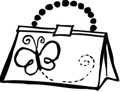 dibujos de bolsas para colorear   Buscar con Google | Proyectos