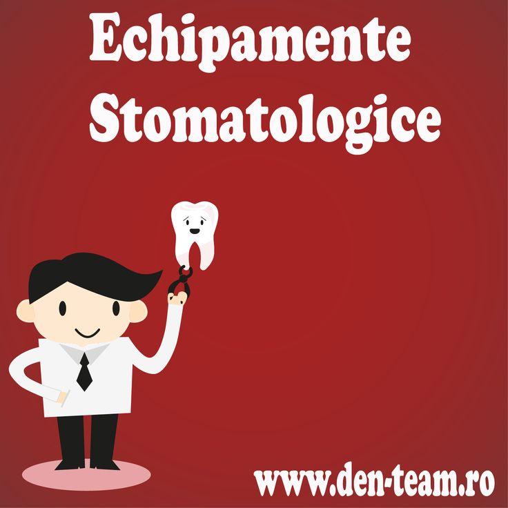 echipamente stomatologice noi www.den-team.ro