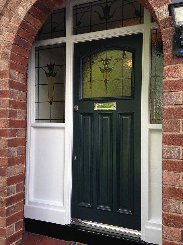 1930s House Front Door Google Search Frontdoor Victorian Front Doors Hardwood Front Doors House Front Door