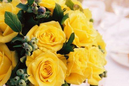 желтые свадебные цветы фото Иветта Римская фотография