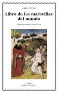 LIBRO DE LAS MARAVILLAS DEL MUNDO | MARCO POLO | Comprar libro 9788437624686