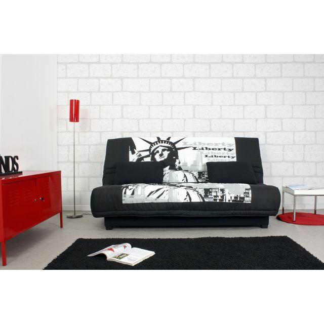 17 meilleures id es propos de matelas pour clic clac sur. Black Bedroom Furniture Sets. Home Design Ideas