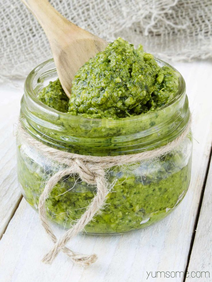 My healthy 5-minute vegan cashew pesto is one of the simplest - and most delicious - things you can make for your pasta. It's also fantastic on…
