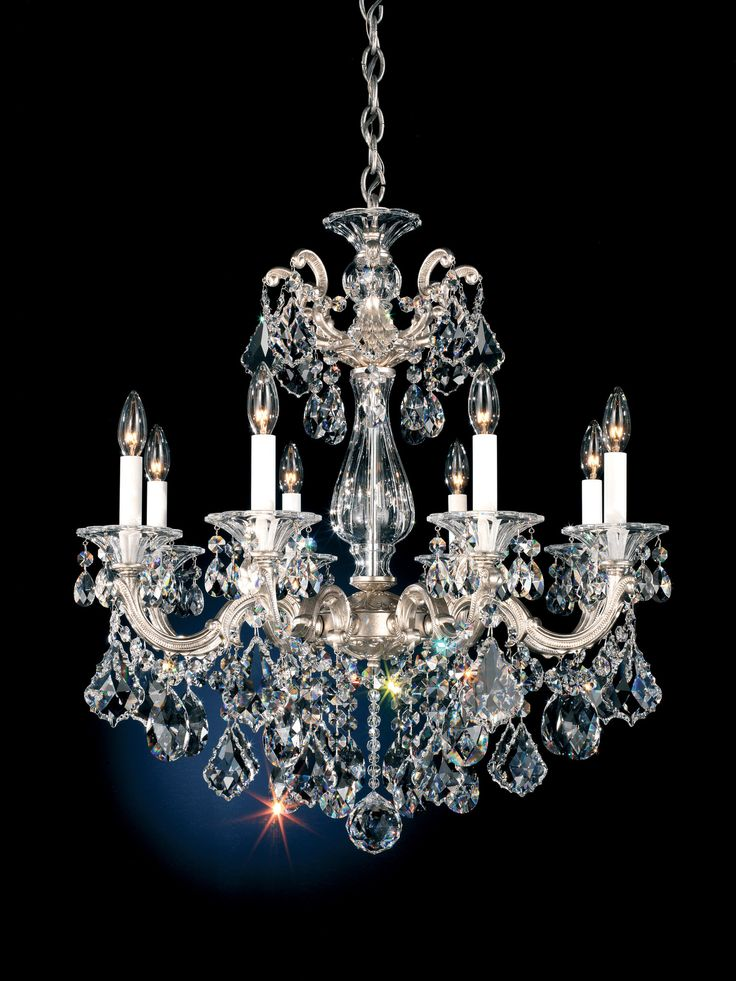 2374 Best Beautiful Chandeliers Images On Pinterest