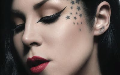 Paige Alea-Rose: Kat Von D Beauty UK Launch!