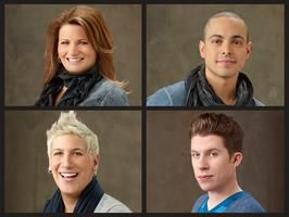 Food Network Star : ...The Illusion of Gourmet is on Team Justin!...can't wait to see the New Show!