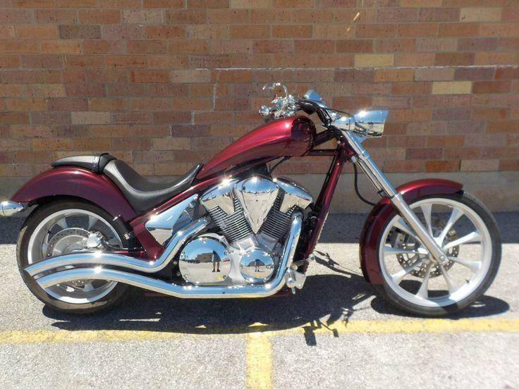 2010 #Honda #Fury #Motorcycles - #SanAntonio, TX at #Geebo