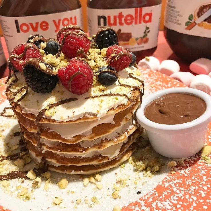 Be prepared. Be wise. Go to one of these pancake spots recommended by people who know their stuff when it comes to delicious food on Pancake Day.