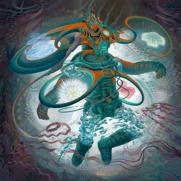Coheed and Cambria - The Afterman Ascension
