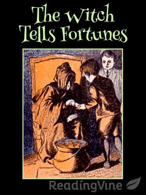 The Witch Tells Fortunes - Free, printable Halloween reading comprehension activity for 4th - 6th grade! Includes a passage and questions focusing on context clues, rhythm, rhyme, and summarizing.