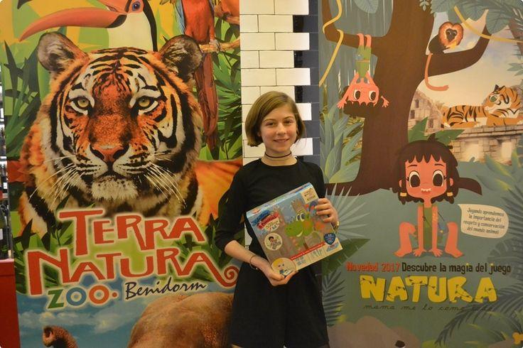 #TerraNatura Benidorm y Mamá desarrollan un juego para educar sobre el respeto al Medio Ambiente y hábitos saludables #http://www.cucaboo.com/index.php/juguetes/item/7508-terra-natura-benidorm-y-mama-desarrollan-un-juego-para-educar-sobre-el-respeto-al-medio-ambiente-y-habitos-saludables