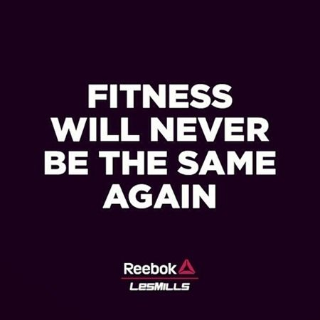 Check out my latest blog about The Project: Immersive Fitness from Les Mills and Reebok!! #immersivefitness