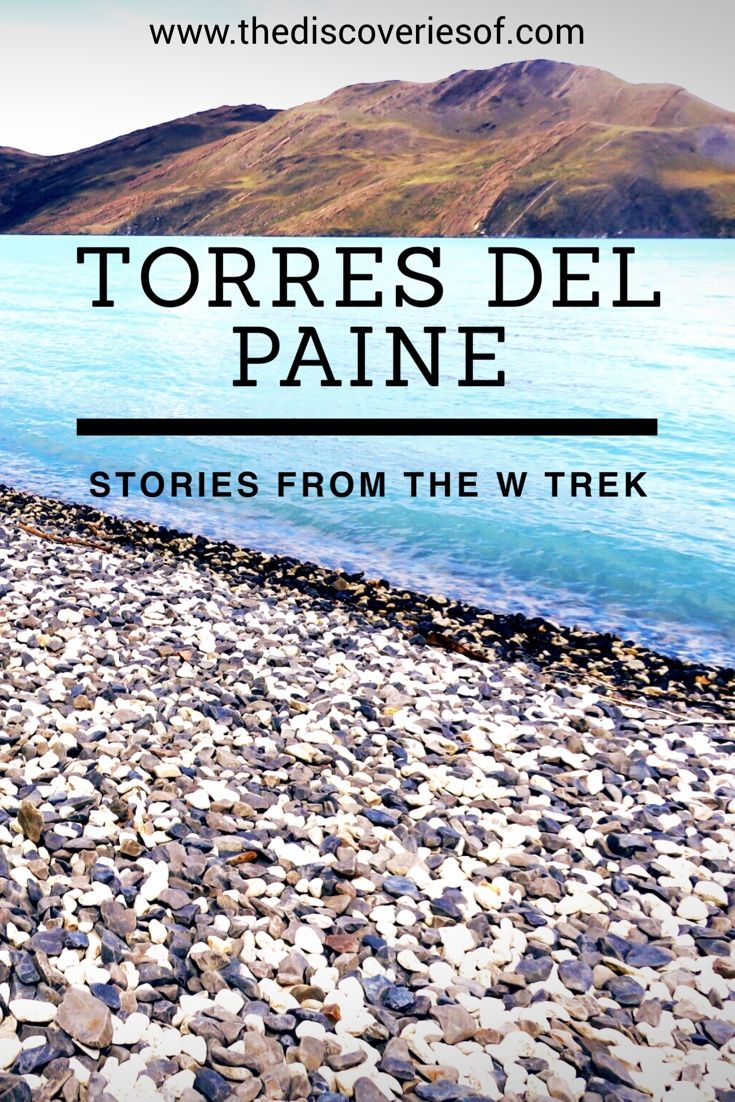 Explore the rugged landscapes of the Torres Del Paine National Park in Patagonia, Chile. Adventures on two feet.