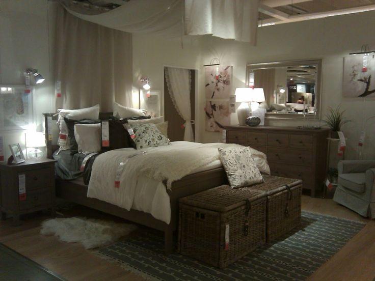 Interior Hemnes Bedroom Ideas best 25 hemnes ideas on pinterest ikea bedroom attractive grey brown bed with rattan storage for furniture