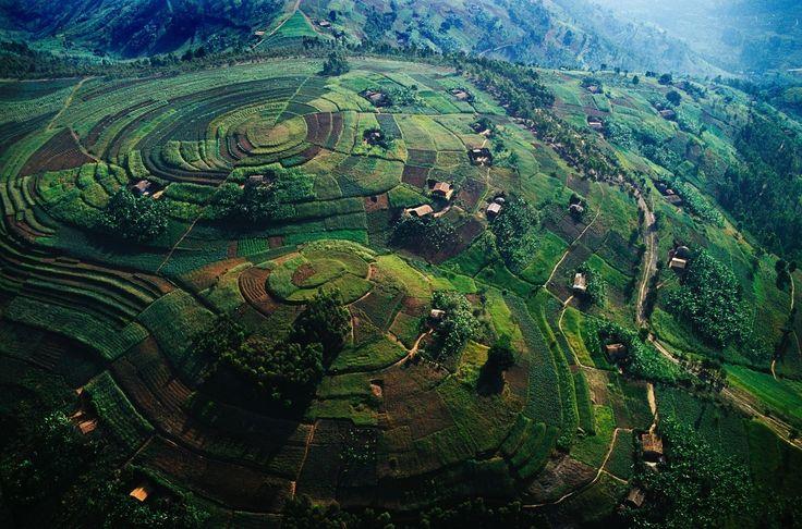 Rwanda in a weekend with Black Tomato