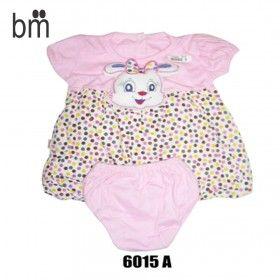 Baju Anak Perempuan 6015 - Grosir Baju Anak Murah