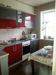 Недвижимость в Воронеже и области: 3 комнатная с отделкой Хользунова 60
