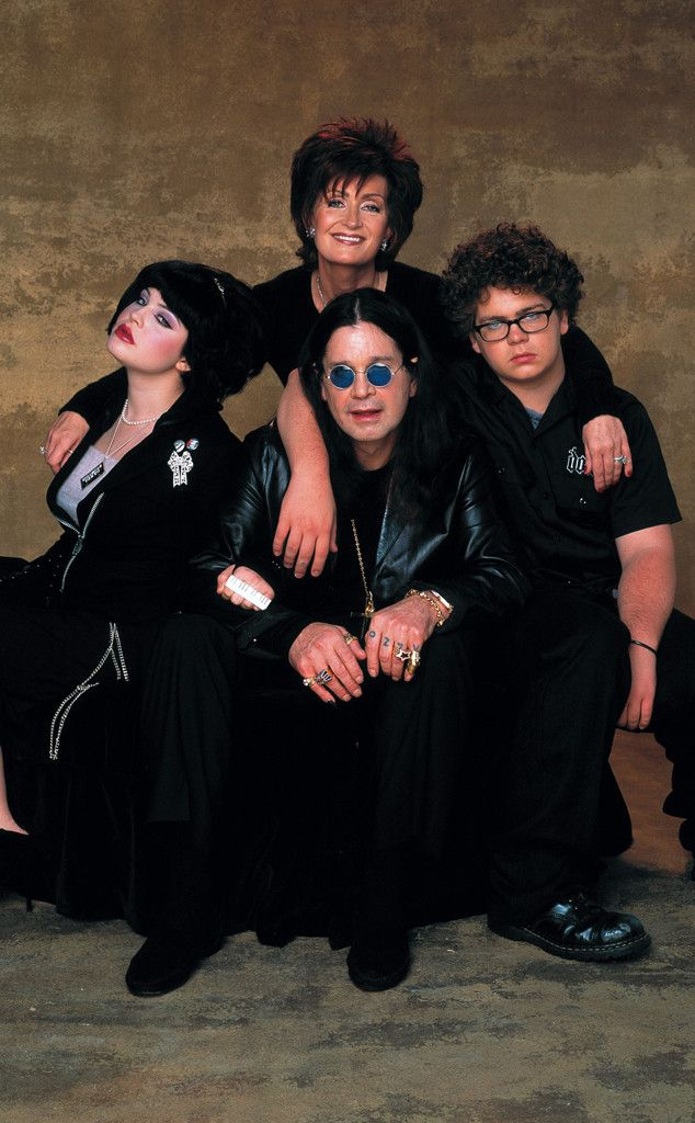 ~Sharon, husband Ozzy Osbourne , son Jack Osbourne and daughter Kelly Osbourne will all return to the series, which is hoping to start filming in early 2015. Description from veooz.com. I searched for this on bing.com/images