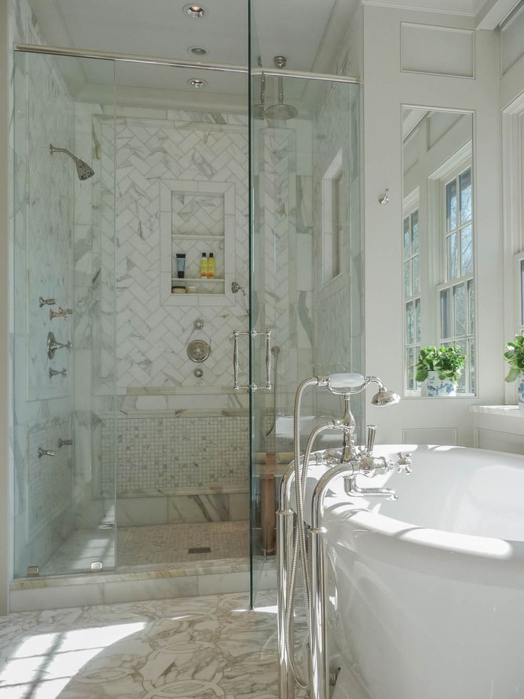 House Beautiful Bathrooms: 17 Best Images About BEAUTIFUL BATHS On Pinterest