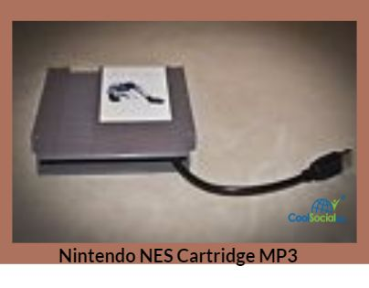 Nintendo NES Cartridge MP3 for more details visit http://coolsocialads.com/--------------nintendo-nes-cartridge-mp3-09167