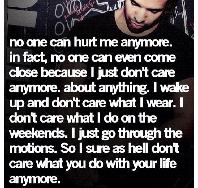 Actual Drake Quote Or Lovelorn Girl? You Decide.