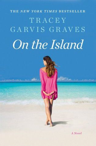 I'm raving about July's Book of the Month.  Click on the picture to read my review of On the Island by Tracey Garvis Graves - will you love it as much as I do?