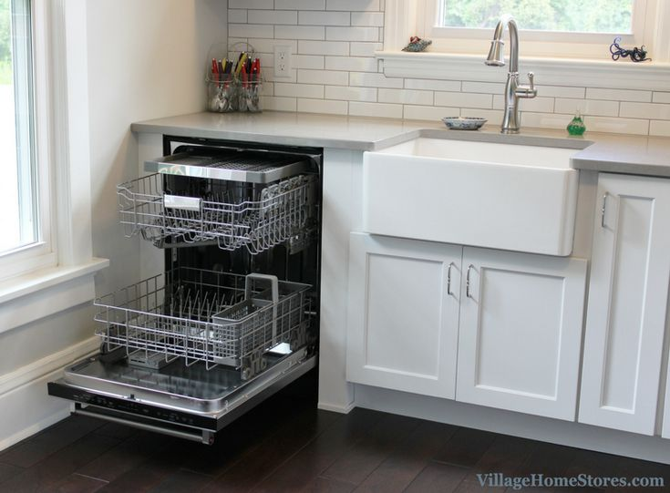 kitchenaid dishwasher with third rack