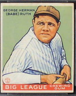 Ten Most Valuable Baseball Cards   Most Valuable Baseball Cards Sold on eBay 3   Card Collector Universe