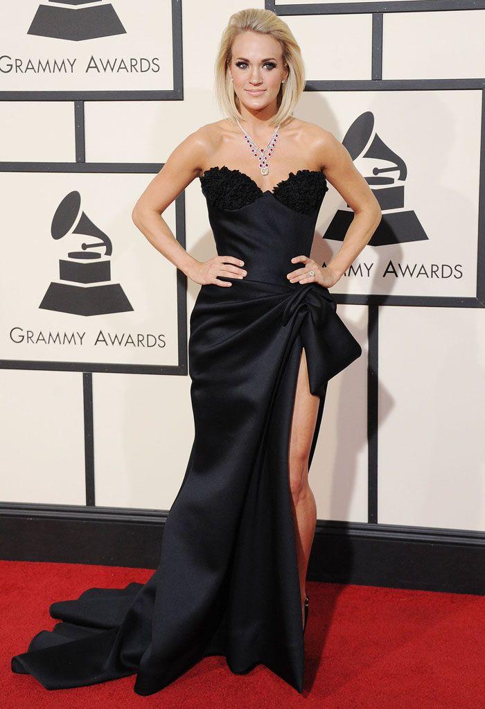 Grammy-gaalan lumoavimmat kaunottaret