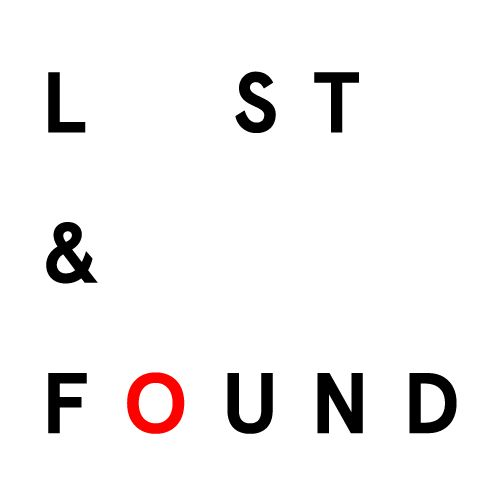 Theme: Lost & Found