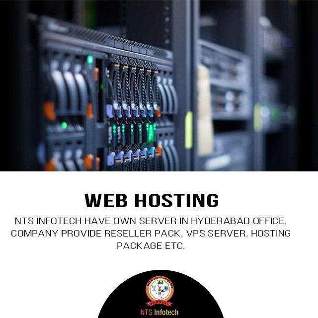 NTS INFOTECH provide #reseller pack,vps #server,#hosting package.Please visit us- www.ntsinfotechindia.com