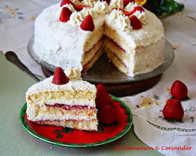 Torte mascarpone creme
