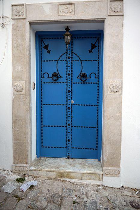 1000 id es sur le th me portes d cor es sur pinterest for Decoration porte sidi bou said
