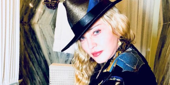 Madonna's family take in estranged brother in time for Christmas