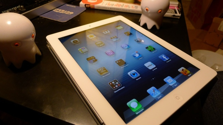 "The ""New"" iPad"