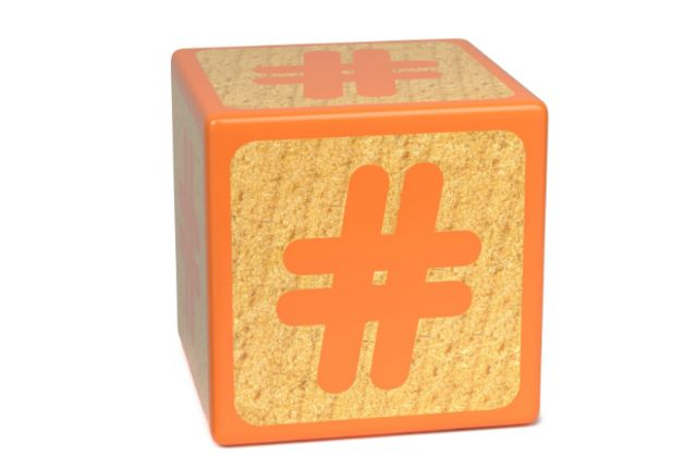 Where Does the Hashtag (a.k.a. Octothorpe) Come From? | Mental Floss