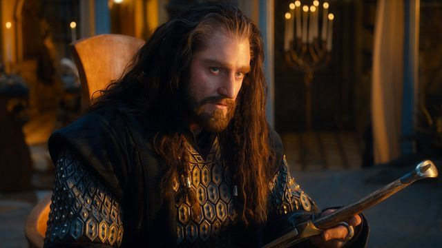 Hannibal casts The Hobbit's Richard Armitage as its Tooth Fairy · HOLY CRAP I'M SO EXCITED!