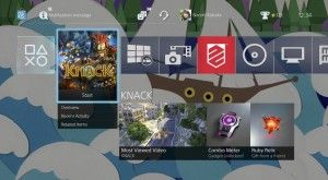 PS4 system software update 2.0 brings music playback and better voice commands