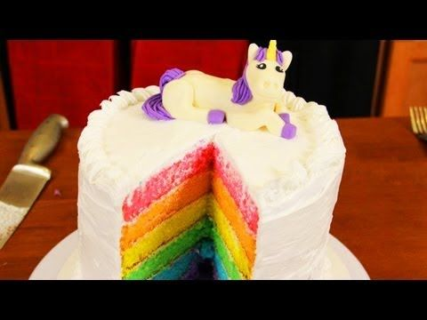 Nerdy Nummies Rox A Unicorn Videos And What Kind Of