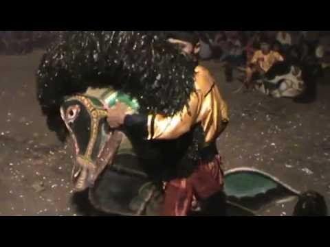Video Kesenian Kuda Lumping