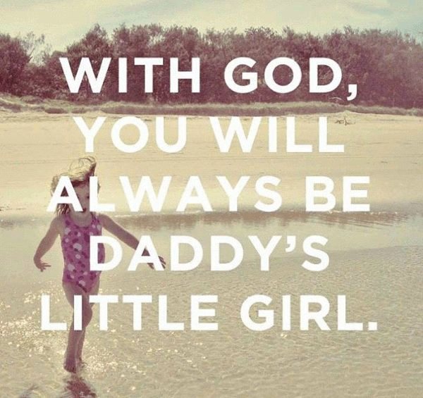 28 Cute & Short Father Daughter Quotes With Images
