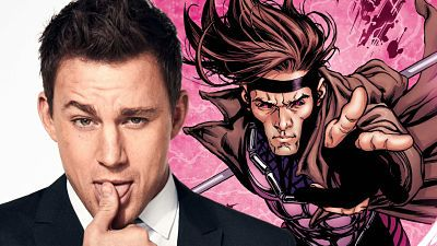 It feels like years, but we're happy to say the Gambit movie is finally going to start shooting. This February we expect to see Channing Tatum don the famous X-Men characters garb, which we probably
