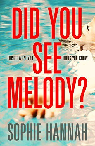 DId you see Melody? By Sophie Hannah review by Brew and Books. http://brewandbooksreview.blogspot.co.uk/2017/06/did-you-see-melody-by-sophie-hannah.html?utm_source=feedburner&utm_medium=email&utm_campaign=Feed:+BrewAndBooksReview+(+Brew+and+Books+Review)