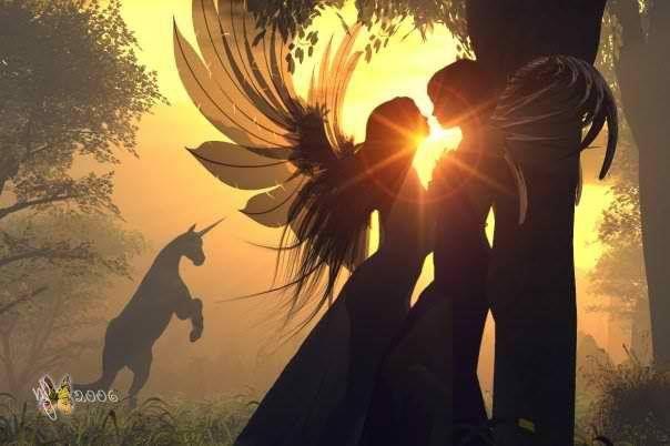 """""""Te vagy az ura a képzeletednek. Ha arra használod, hogy csodálatos párkapcsolatot és ragyogó jövőt képzelj el magadnak, és ez fogja vezérelni a cselekedeteidet, ebből feltétlenül az fog következni, hogy úgy is lesz."""""""