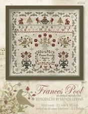 164 best brenda gervais designs images on pinterest for Thread pool design pattern